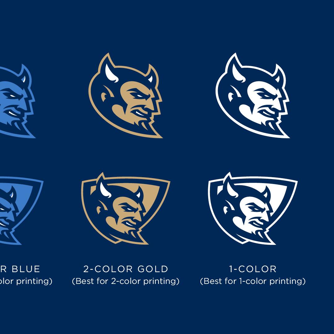Bluefield State College brand