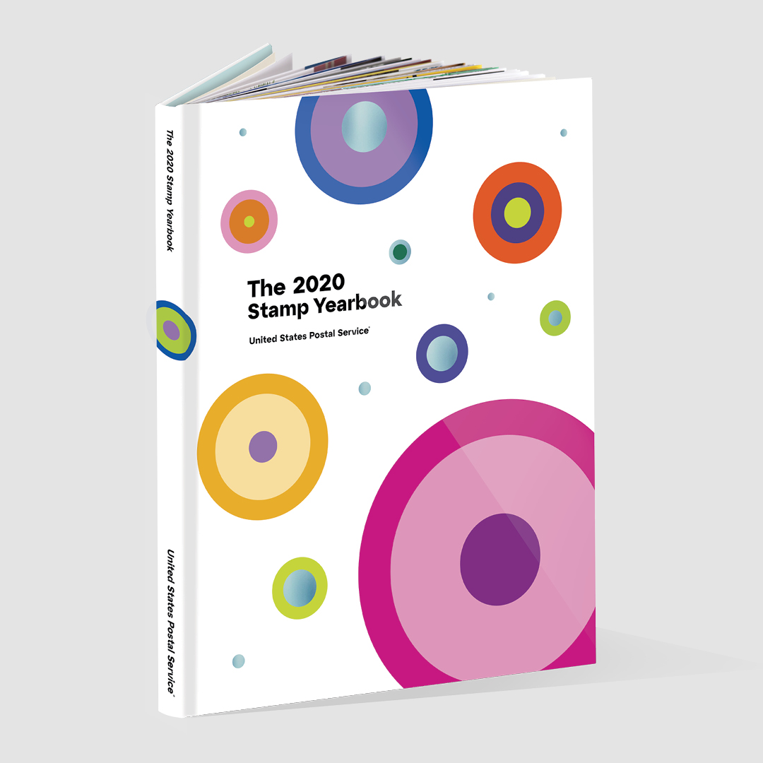 USPS 2020 Yearbook