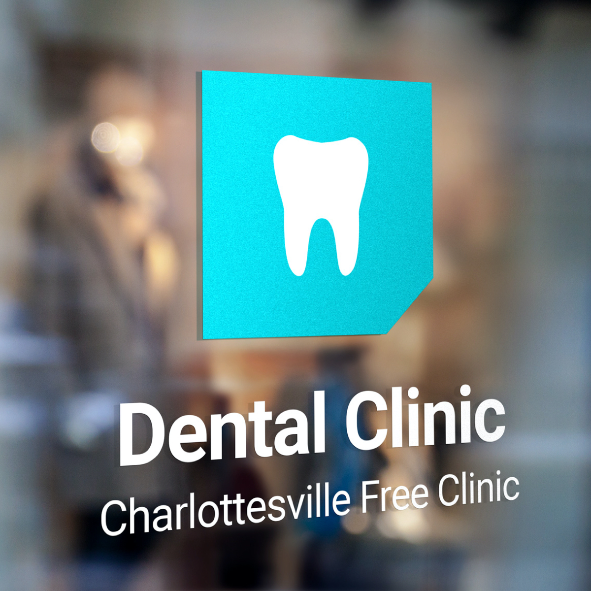 Charlottesville Free Clinic Website
