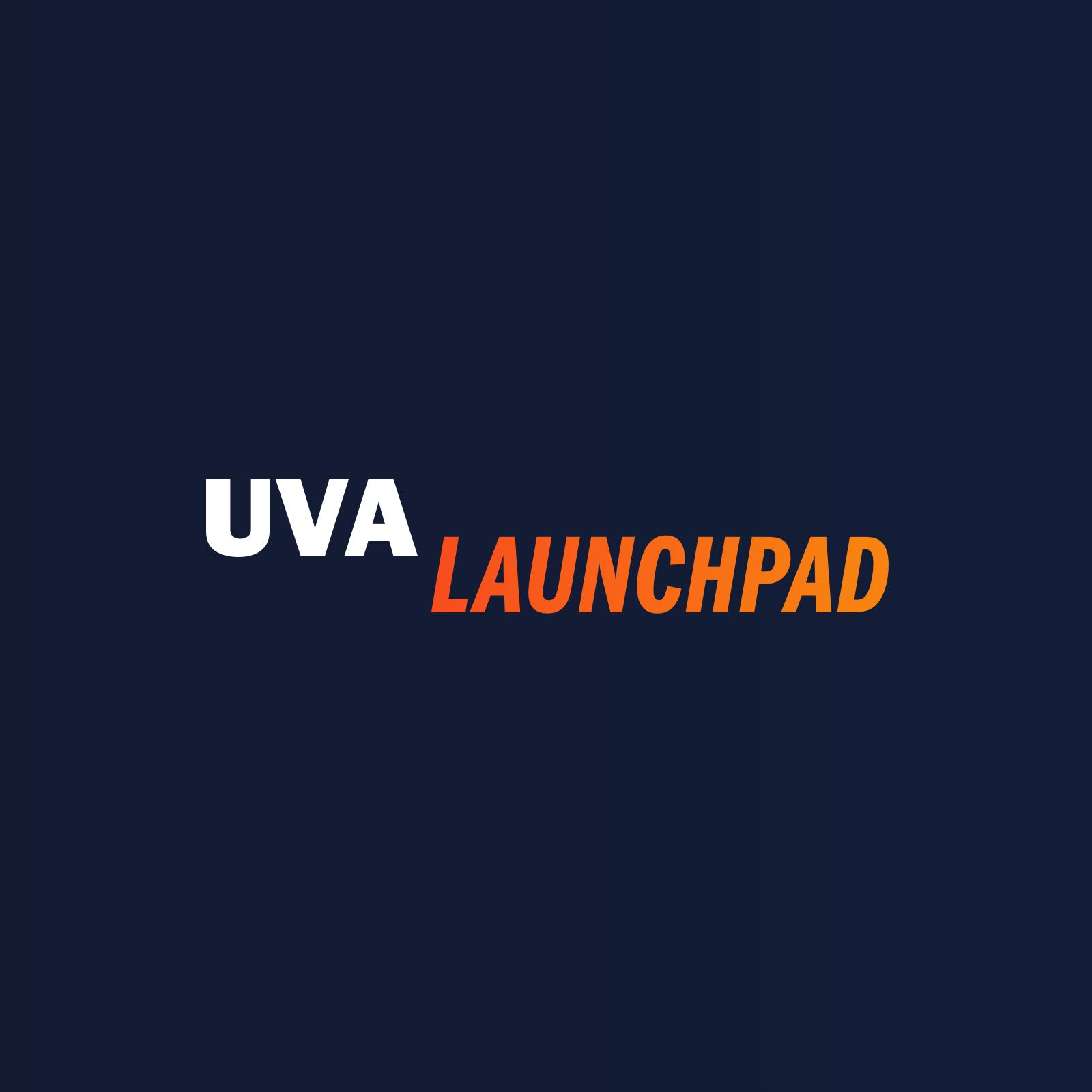 UVA Launchpad