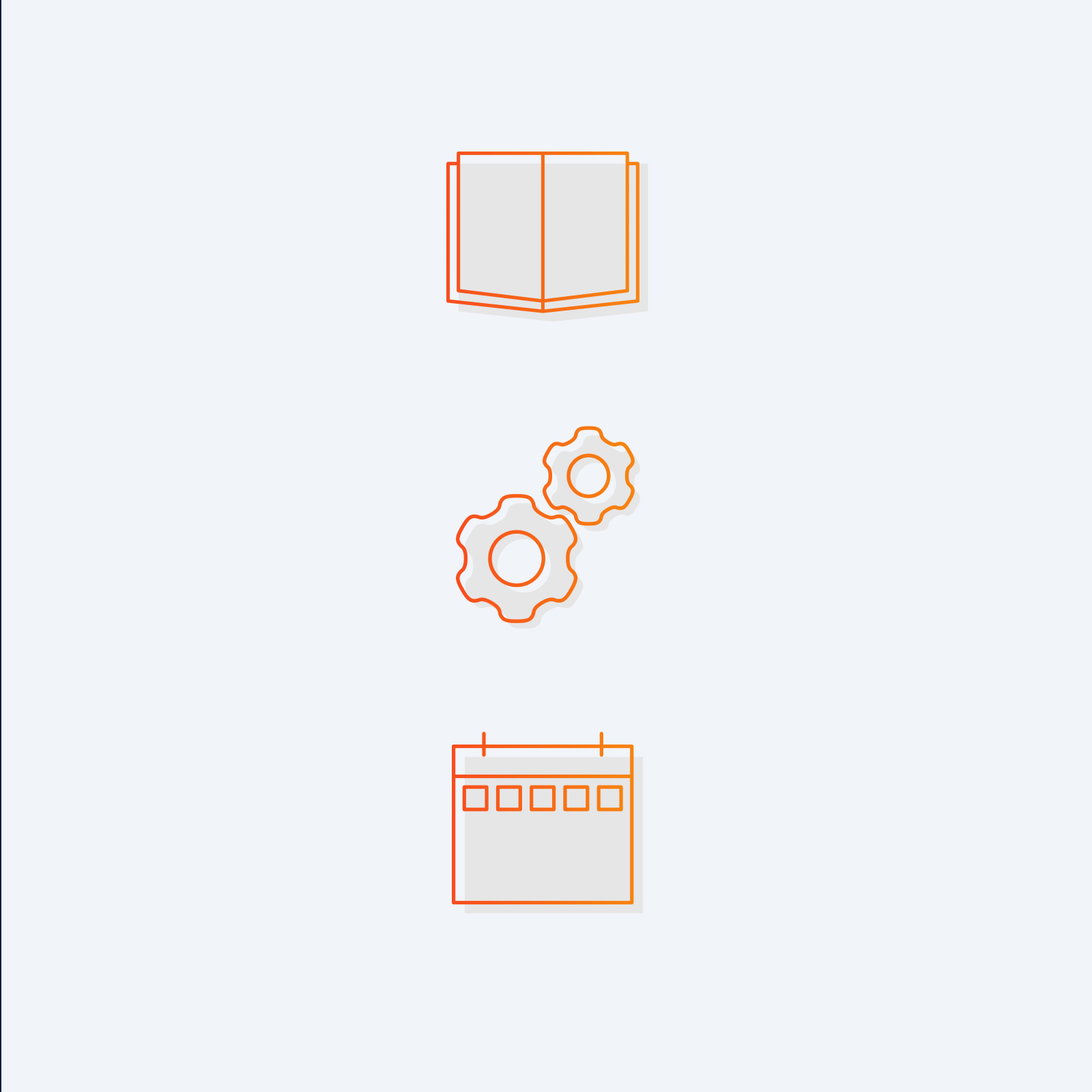 UVA Launchpad icons